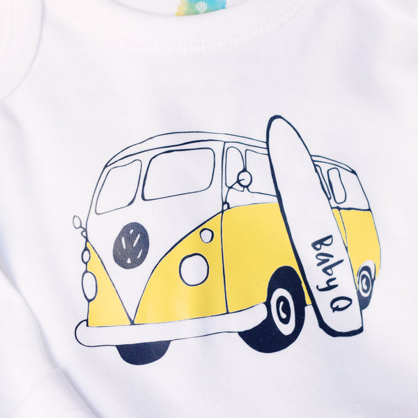 VW Camper (Personalised)