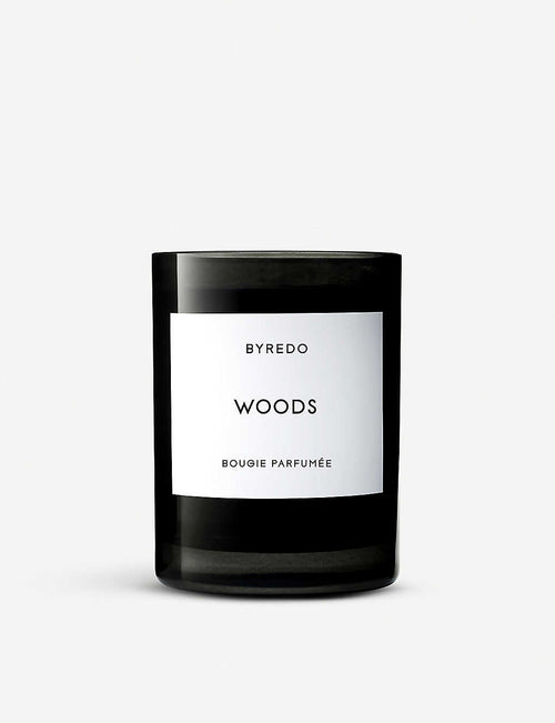 Woods candle 240g