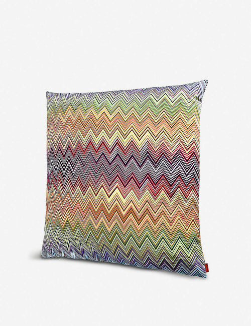 Jarris cotton cushion 60cm x 60cm