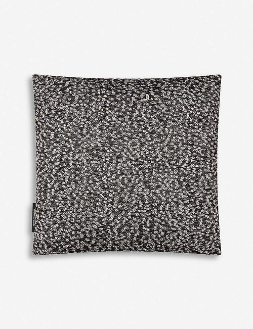 Kvadrat x Raf Simons Ria wool-blend cushion 45cm x 45cm