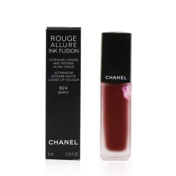 Chanel Rouge Allure INK Fusion Nr.824 Berry 6 ml
