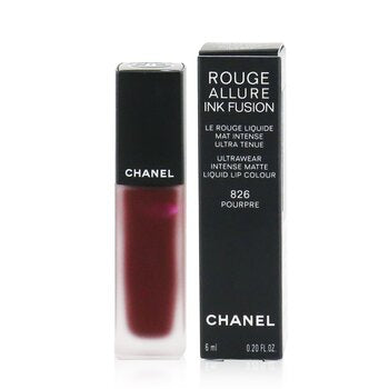 Chanel Rouge Allure INK Fusion Nr.826 Pourpre 6 ml