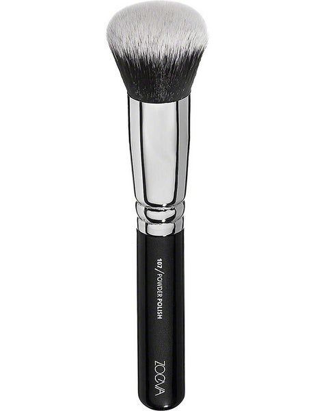 107 Powder Polish Brush