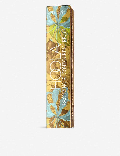 Hoola bronzing and contouring brush