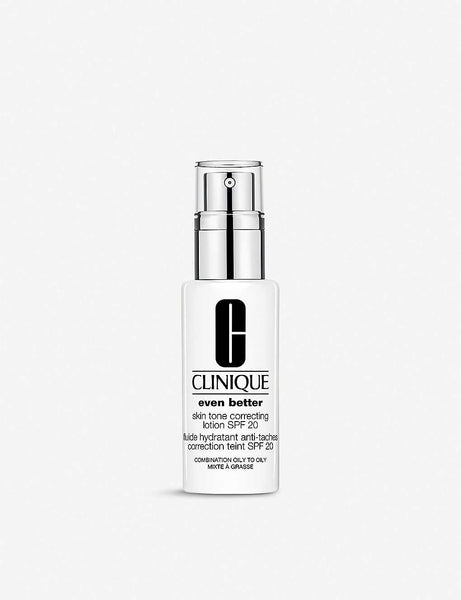 Even Better Skin Tone Correcting Lotion SPF 20