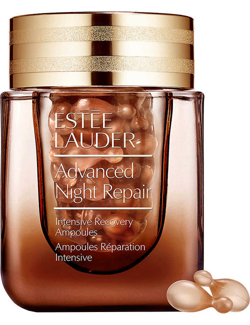 Advanced Night Repair Intensive Recovery ampoules 30ml