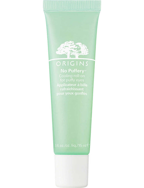No Puffery cooling roll-on for puffy eyes 15ml