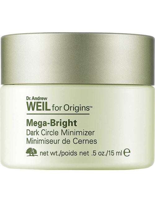 Mega-bright Dark Circle Minimizer