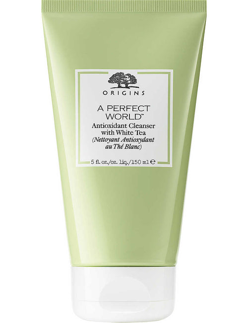 A Perfect World Antioxidant cleanser with White Tea 150ml