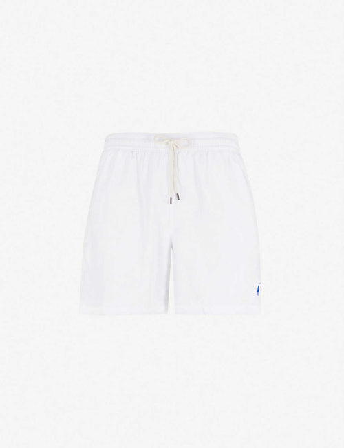 Traveller mid-rise swim shorts