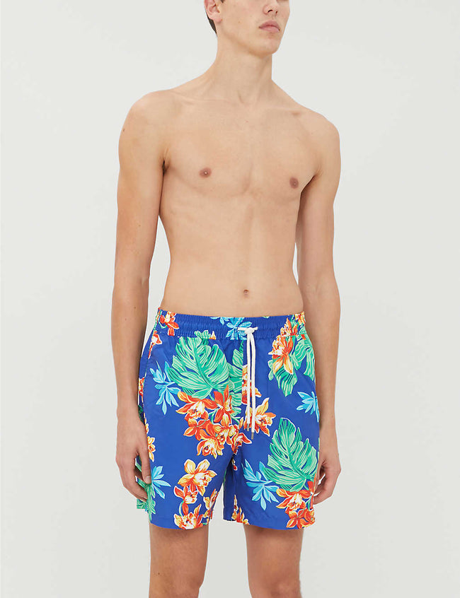 Traveller swim shorts