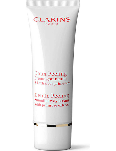 Gentle Peeling Smooth Away Cream 50ml