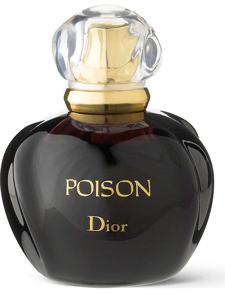Poison Natural eau de toilette spray 30ml