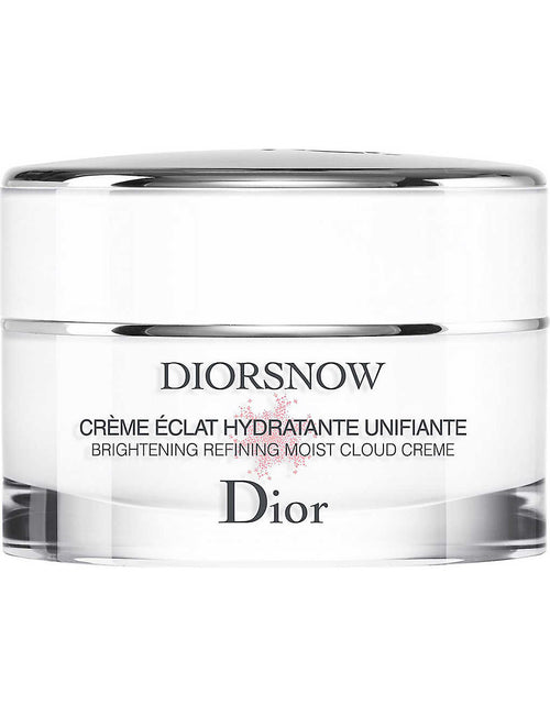 Diorsnow Brightening Refining Moist Cloud Creme 50ml