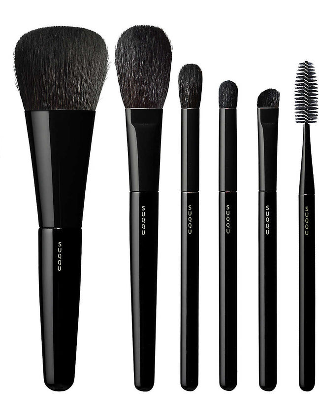Brushes Complete Set