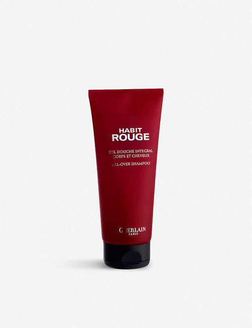 Habit Rouge all over body shampoo 200ml