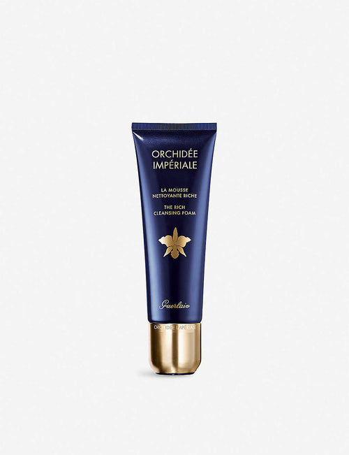 Orchidee Imperiale Rich Cleansing Foam 125ml