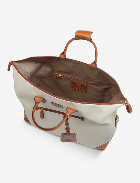 Firenze small clipper holdall