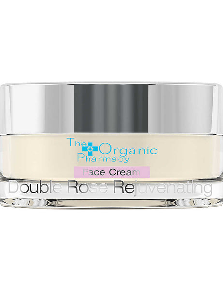Double Rose Rejuvenating Face Cream 50ml