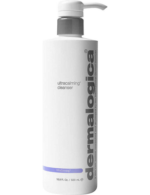 Ultra calming cleanser 500ml