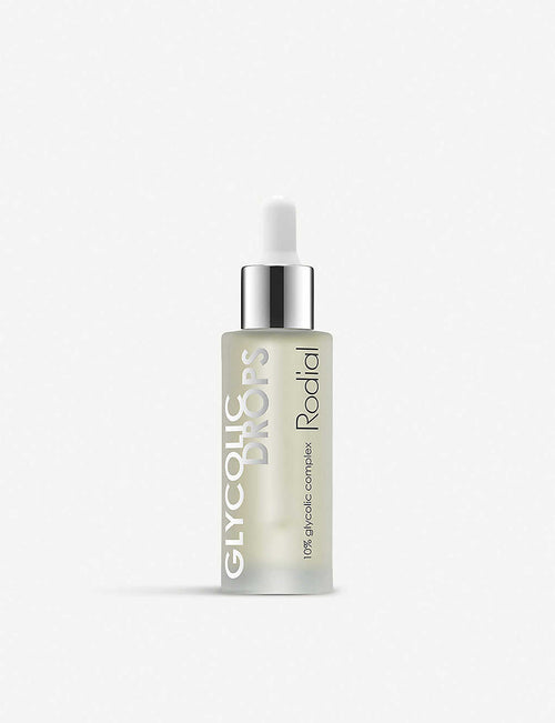 10% Glycolic Booster Drops 30ml