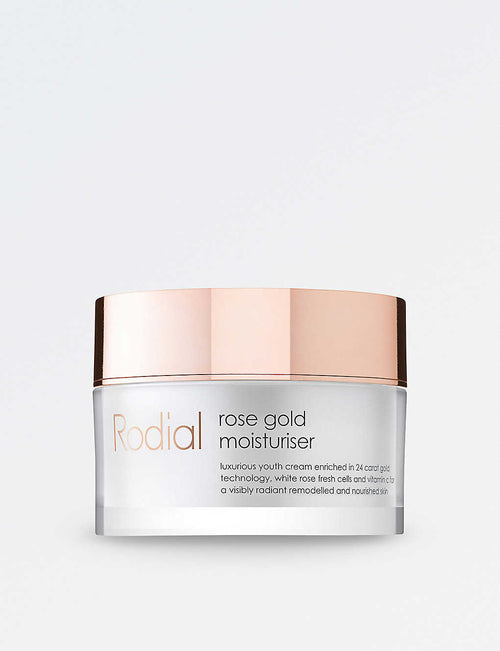 Rose Gold Moisturiser 50ml