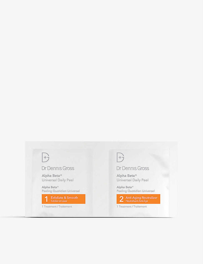 Alpha Beta® Universal Daily Peel 5 applications