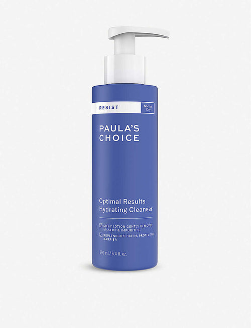 Resist Optimal Results Hydrating Cleanser 190ml