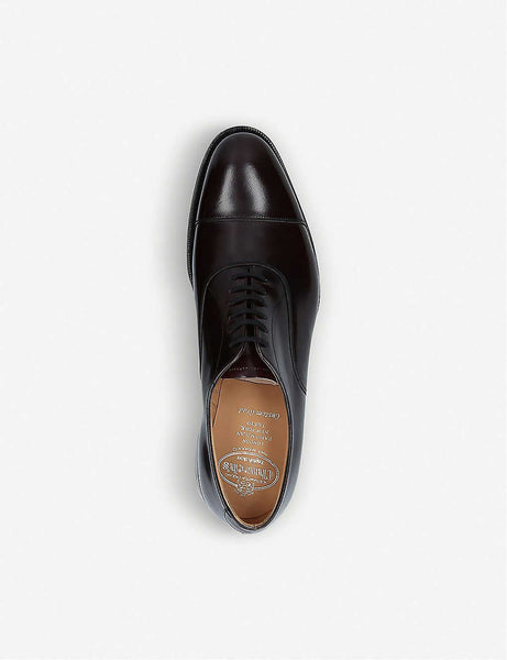 Dubai Oxford shoes