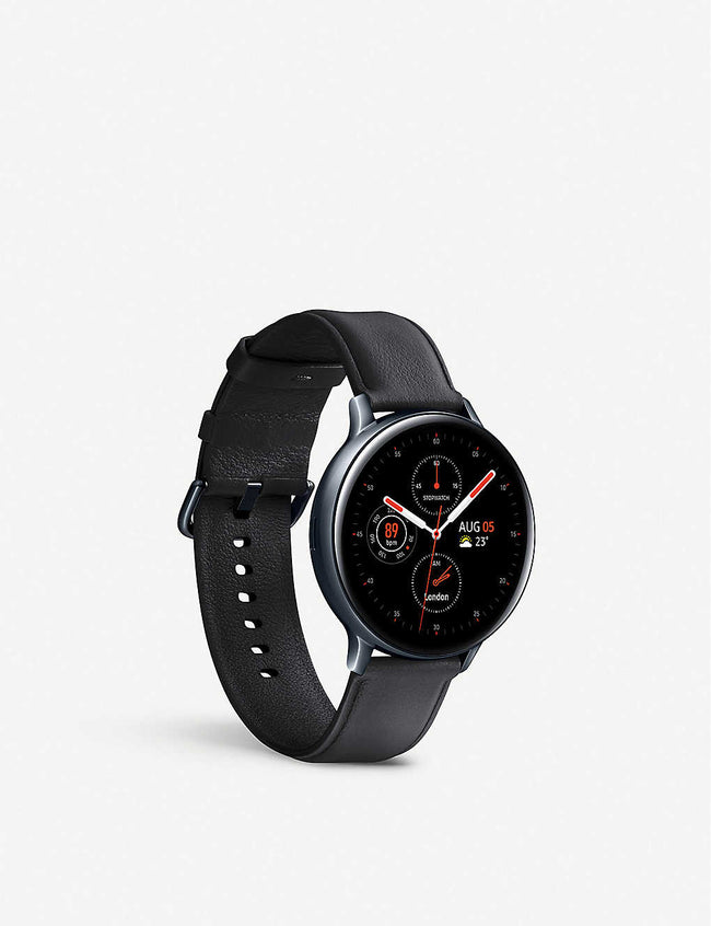 Galaxy Active2 stainless steel smart watch 44mm