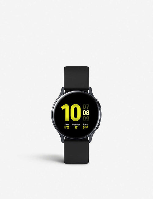 Galaxy Active2 aluminium smart watch 40mm