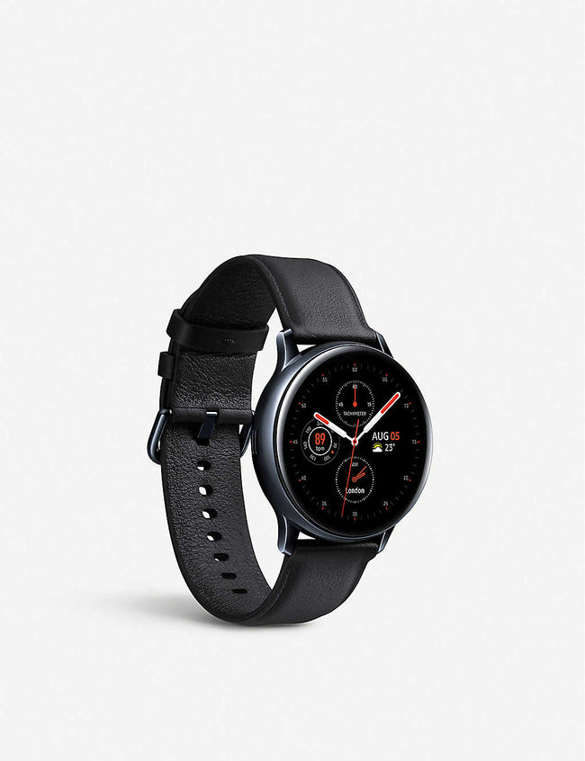 Galaxy Active2 stainless steel smart watch 40mm