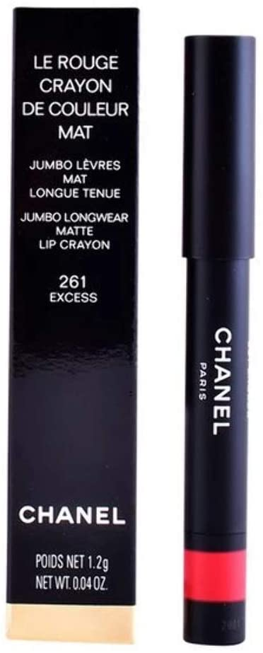 Chanel Le Rouge Crayon de Couleur Mat Nr.265 Subversion 1,2 g