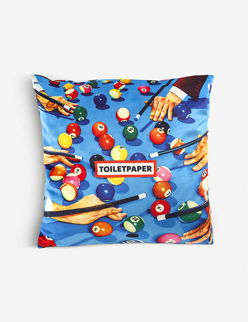Snooker cushion cover 50cm x 50cm