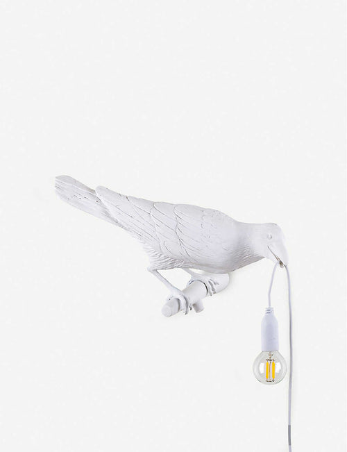 Hanging bird indoor lamp 32.8cm