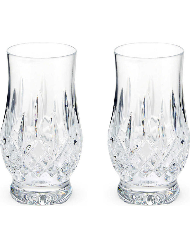 Lismore Connoisseur Tasting tumblers set of two