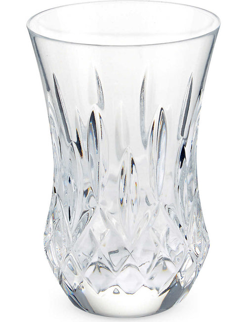 Lismore Connoisseur Flared Sipping tumblers set of two