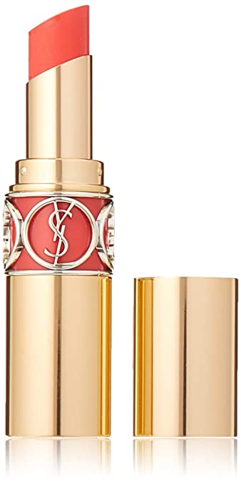 Yves Saint Laurent YSL Rouge Volupte Shine Nr.12 Corail Incandescent 4,5 g