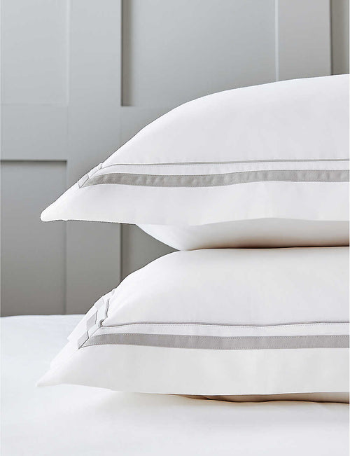 Cavendish standard oxford pillowcase 75x50cm