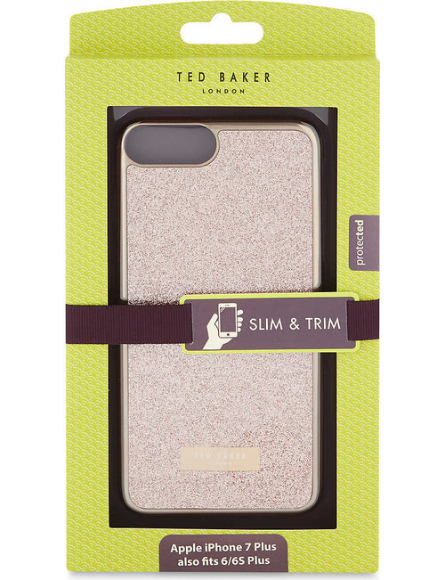 Rico glitter iPhone 7 case