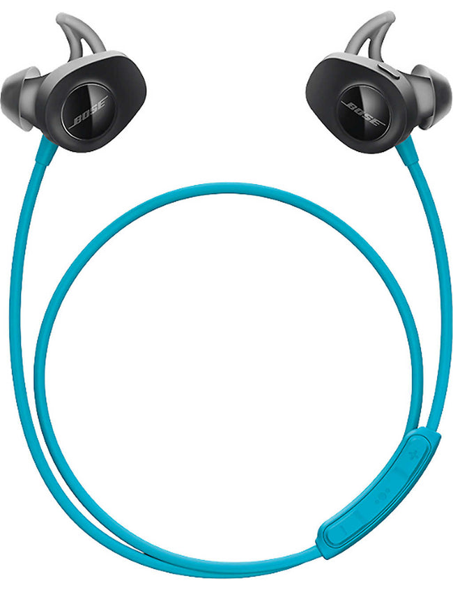 Soundsport wireless in-ear headphones