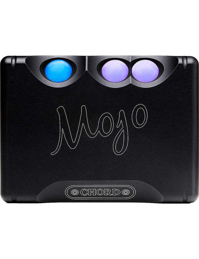 Mojo Portable DAC and Headphone Amp