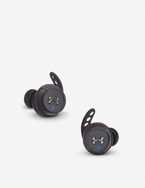 Under Armour True Wireless Flash wireless headphones