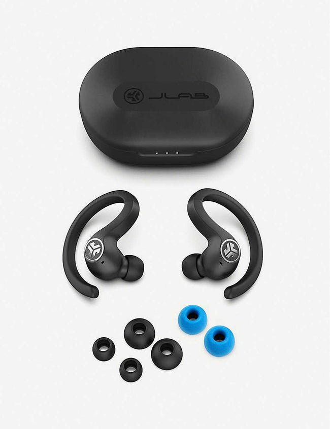 JBuds Air Sport True Wireless In-Ear earphones