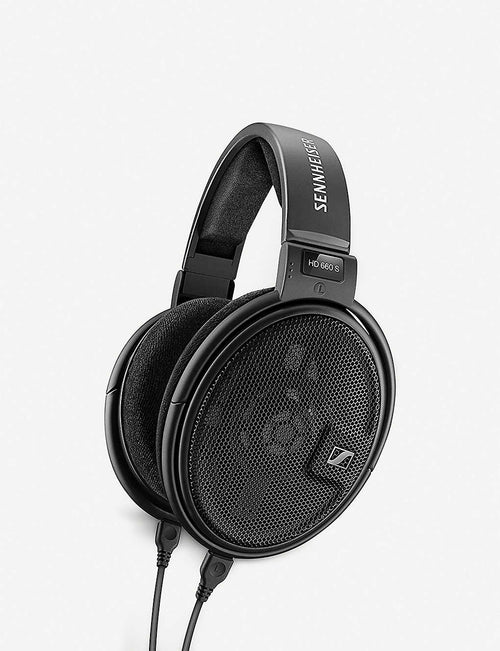 HD 660S Over-ear Headphones