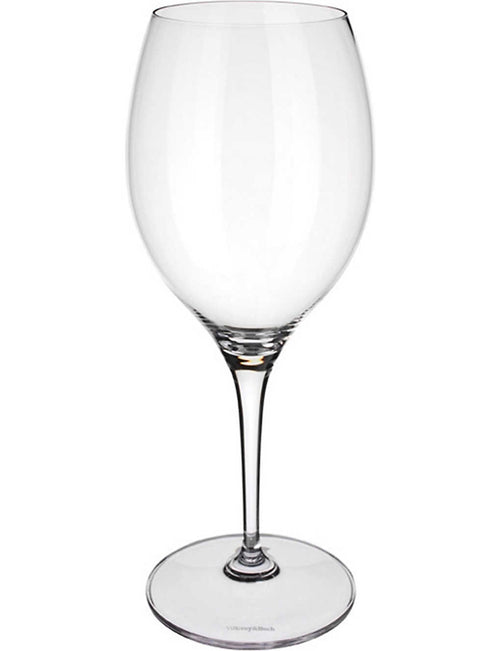 Maxima Bordeaux red wine goblet