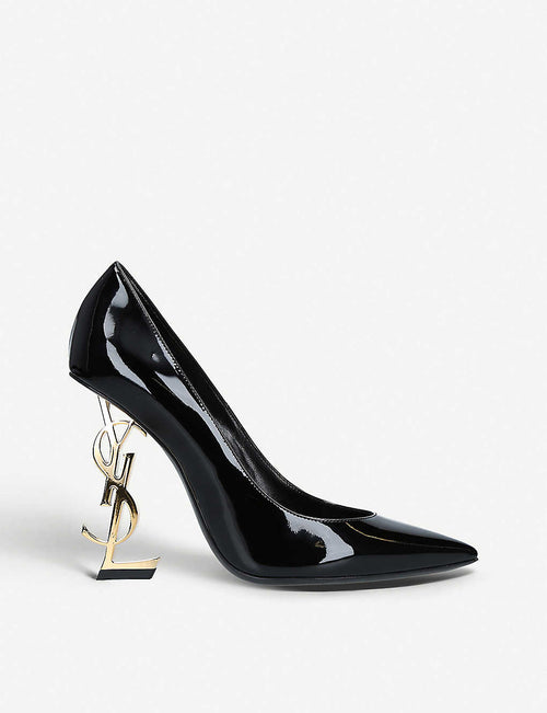 Opyum patent leather courts
