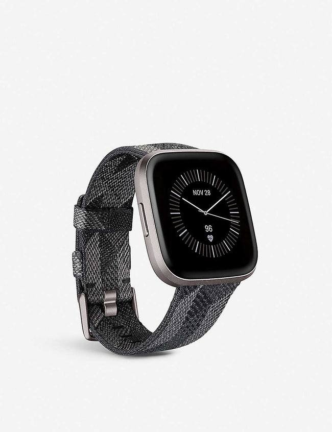 Versa 2 Special Edition Health and Fitness Smartwatch