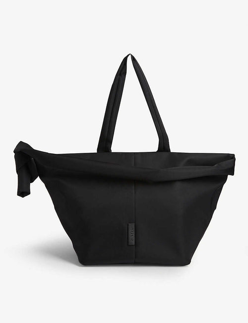 Amu nylon sports tote