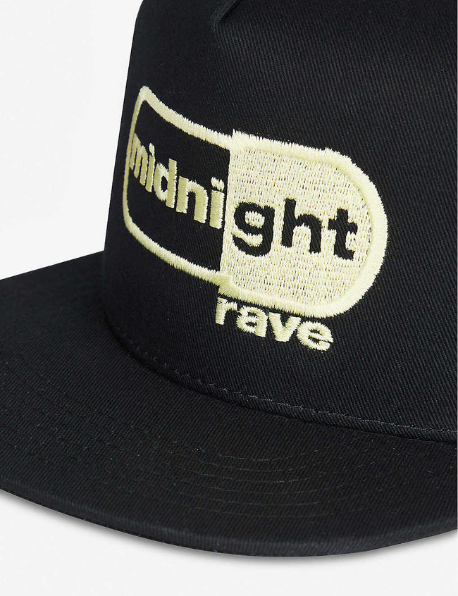 Midnight Rave trucker hat